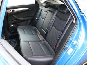 2018款1.6L GDI 自动锐潮型 后排座椅