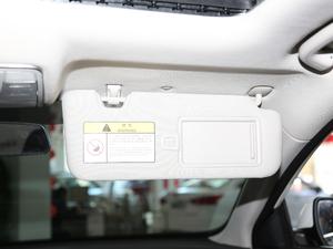 2018款1.6L GDI 手动风潮型 空间座椅