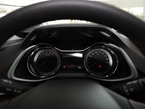 2018款Redline 530T 自动耀享版 5+2款 仪表