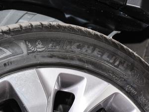 2018款530T 米奇定制版 5+2款 轮胎品牌
