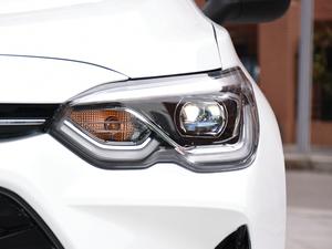 2018款530T 米奇定制版 5+2款 头灯