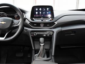 2018款530T 米奇定制版 5+2款 中控台