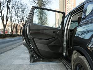 2018款Redline 530T 自动耀享版 5+2款 后车门