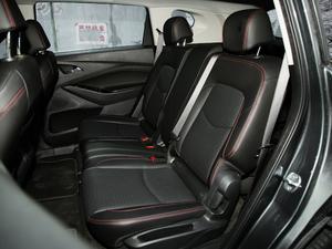 2018款Redline 530T 自动耀享版 5+2款 后排座椅