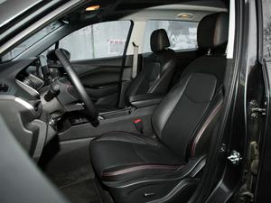 2018款Redline 530T 自动耀享版 5+2款 前排座椅