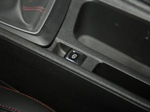 2018款Redline 530T 自动耀享版 5+2款 驻车制动器