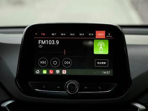 2018款Redline 530T 自动耀享版 5+2款 音响调节