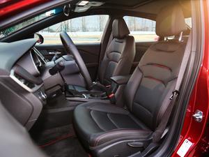 2019款RS 330T 自动痛快版 国VI 前排座椅