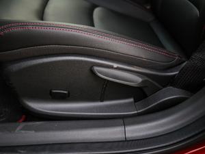 2019款RS 330T 自动痛快版 国VI 座椅调节