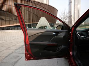 2019款RS 330T 自动痛快版 国VI 驾驶位车门