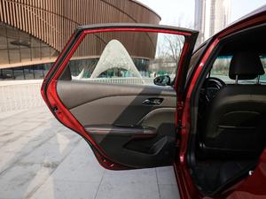2019款RS 330T 自动痛快版 国VI 后车门