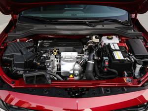 2019款RS 330T 自动痛快版 国VI 发动机