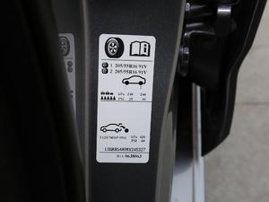 2019款Redline 320T 双离合爽快版 其它