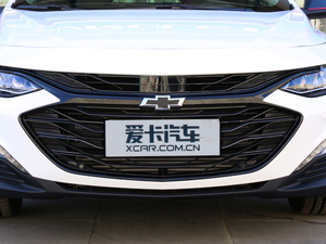 2019款Redline 550T 锐智版 中网