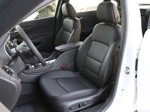 2019款Redline 550T 锐智版 前排座椅
