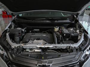 2019款Redline 550T 自动四驱拓界版RS 发动机