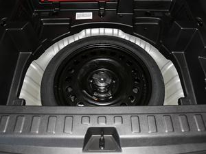 2019款Redline 550T 自动四驱拓界版RS 备胎
