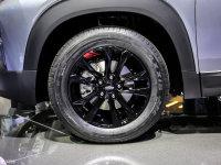 细节外观创界轮胎