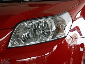 2009款1.4SE 自动 头灯