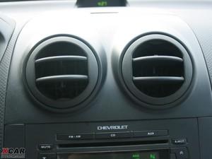 2009款1.4SE 自动 空调出风口
