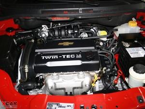 2009款1.4SE 自动 发动机