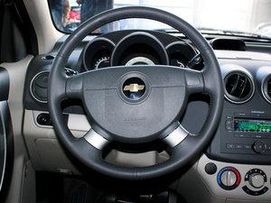2010款1.6L 手动魅动版 方向盘
