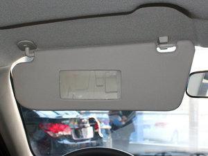 2010款1.6L 手动魅动版 遮阳板