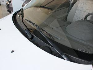 2010款1.6L 手动魅动版 雨刷