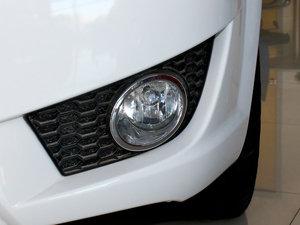 2010款1.6L 手动魅动版 雾灯