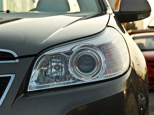 2013款1.8 SX自动豪华版  头灯