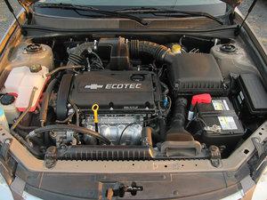 2013款1.8 SX自动豪华版  发动机