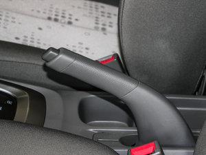 2013款1.2L EMT理想版 驻车制动器