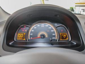 2013款1.2L EMT理想版 仪表