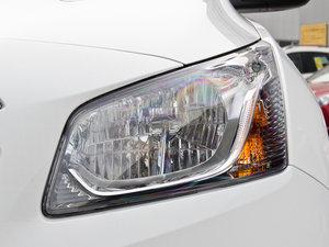 2015款经典版 1.5L 手动SL 头灯