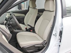 2015款经典版 1.5L 手动SL 前排座椅
