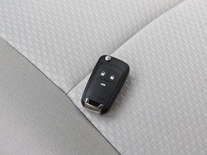 2015款经典版 1.5L 手动SL 钥匙