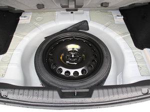 2015款经典版 1.5L 手动SL 备胎