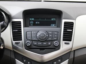 2015款经典版 1.5L 手动SL 空调出风口