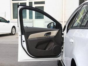 2015款经典版 1.5L 手动SE 驾驶位车门
