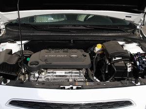2015款经典版 1.5L 手动SE 发动机