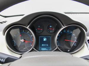 2015款经典版 1.5L 手动SE 仪表