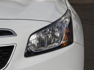 2015款经典版 1.5L 手动SE 头灯