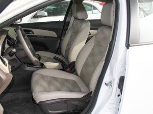 2015款经典版 1.5L 手动SE 前排座椅