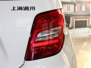 2014款1.4L 手动舒适版 尾灯