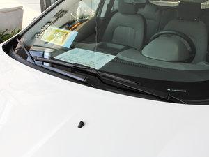 2014款1.4L 手动舒适版 雨刷