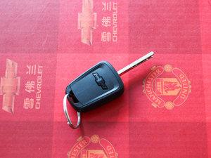 2014款1.4L 手动舒适版 钥匙
