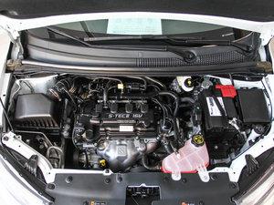 2014款1.4L 手动舒适版 发动机