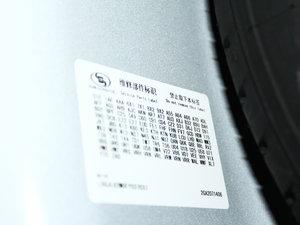 2014款1.4L 手动舒适版 其它