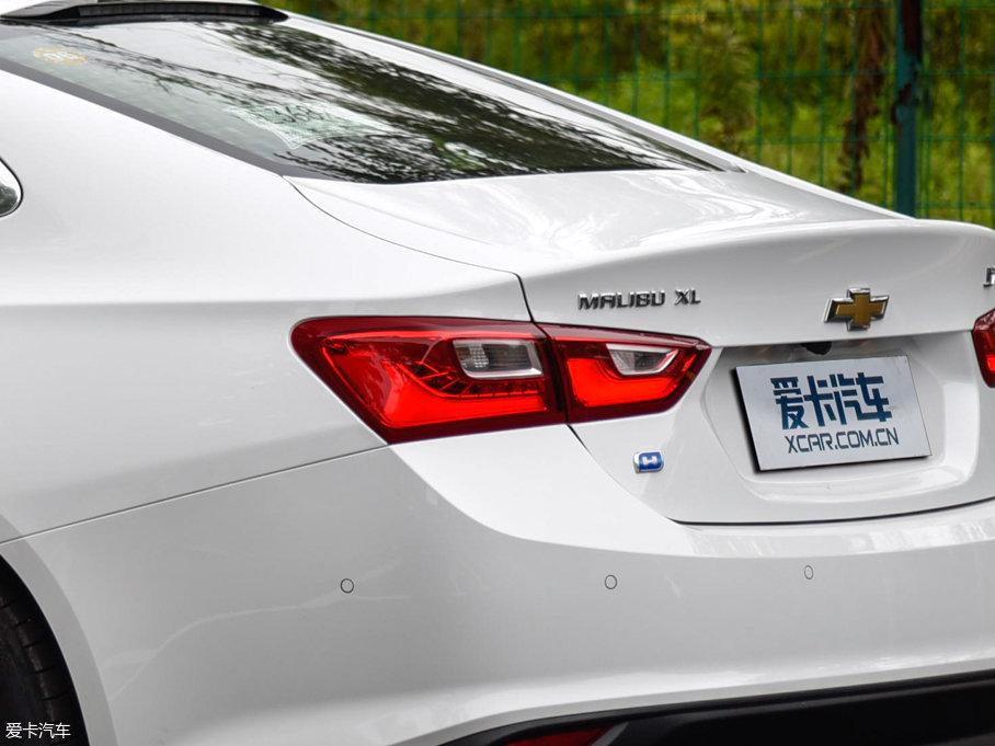 2016款迈锐宝XL混动1.8L CVT锐尊版