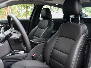 2016款1.8L CVT锐尊版 前排座椅